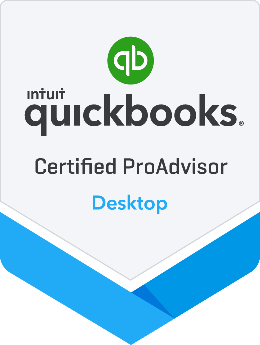 Certified Desktop QuickBooks ProAdvisor in Annapolis, MD Baltimore, MD