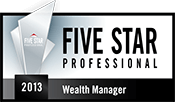 Five Star Wealth Manager in Annapolis, MD Baltimore, MD